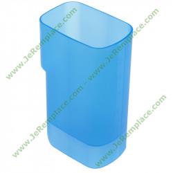 Réservoir eau bleu 81626040 pour jet dentaire Braun