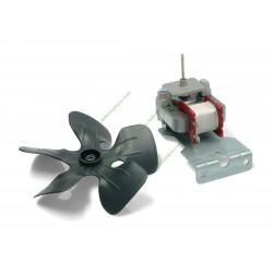 C00093206 Ventilateur de compresseur de réfrigérateur Sholtès indésit