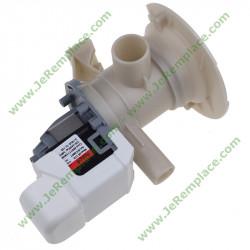 Pompe de vidange 480111104693 pour lave linge