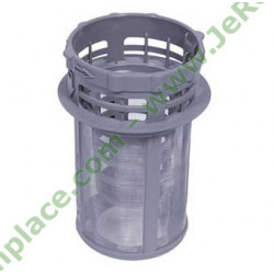 Filtre fond de cuve 1740800700 pour lave vaisselle