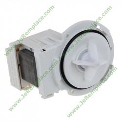 1327320204 pompe de vidange pour lave linge electrolux