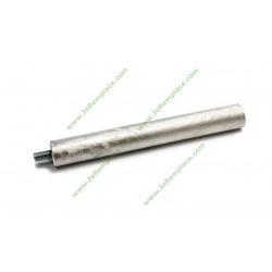 anode 16x120mm m6x10mm pour chauffe-eau