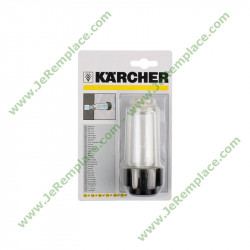 filtre à eau 47300590 nettoyeur haute pression