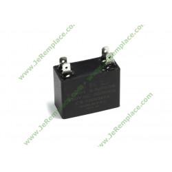 condensateur 2,5mf 450v skl