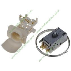 Thermostat réfrigérateur whirlpool 481228238179