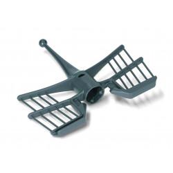 49109 Fouet papillon pour robot Thermomix TM5 TM6