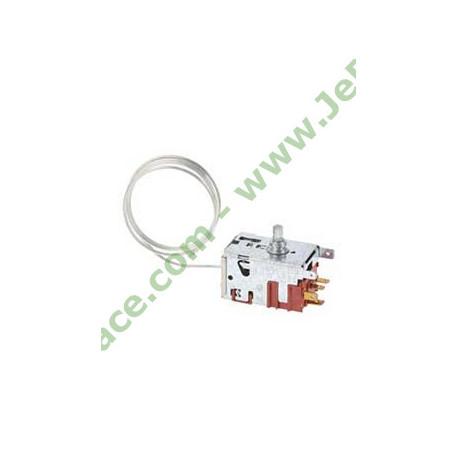 Thermostat froid 00265271 pour congélateur