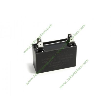 condensateur 3mf 450v - skl