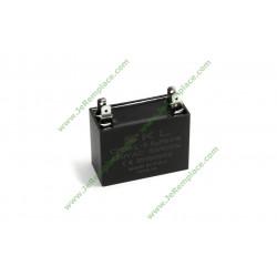 condensateur 5,5mf 450v - skl