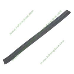 Bande caoutchouc 35 cm pour brosse de sol capteur de liquide aspirateur