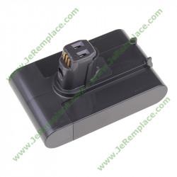 Batterie rechargeable 96786302 pour aspirateur DC45 Dyson