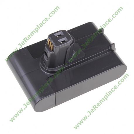 96786302 Batterie rechargeable pour aspirateur DC45 Dyson