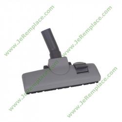Brosse moquette sol dur 432200423810 pour aspirateur