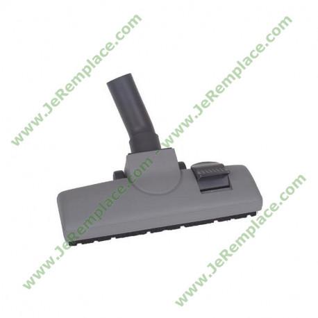 432200423810 Brosse moquette sol dur pour aspirateur