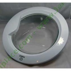 hublot complet C00270980 pour lave-linge