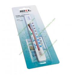 thermomètre réfrigérateur + 40 ° C / -30 ° C - SKL