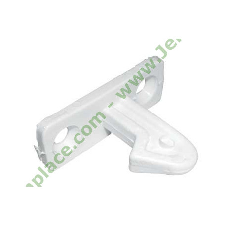 crochet de porte 000050651496007 41mm X 30mm