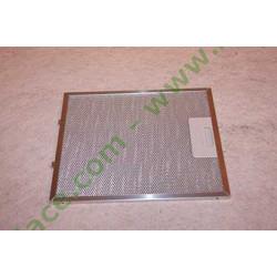 filtre chrome 906109 pour hotte