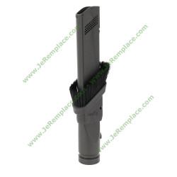 91806802 Suceur de plinthe avec brosse pour aspirateur DYSON