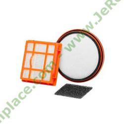 kit de filtres 9001671008 pour aspirateur