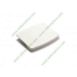 poignée blanche seule 481231028224 pour lave-linge