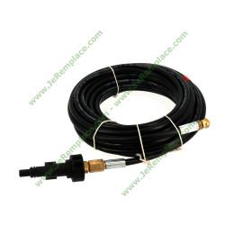 60030048 tuyau de débouchage pour nettoyeur haute pression lavor