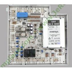55x5696 Module carte électronique pour lave vaisselle