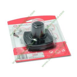 Bouton de serrage noir authentique /cocotte minute Seb x1040002