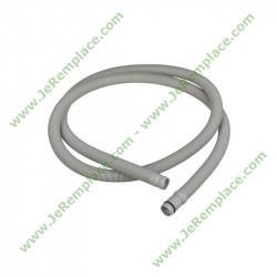 00298564 Tuyau de vidange pour lave vaisselle Bosch Siemens