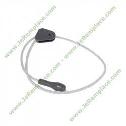 32X2575 câble porte lave vaisselle pour porte de lave vaisselle brandt