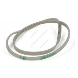 1049 J4 EL Courroie plate C00269086 pour lave linge