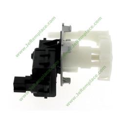 Pompe de relevage C00306876 pour sèche linge