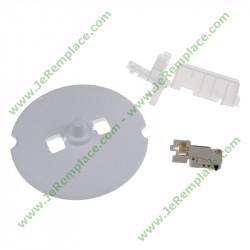 Flotteur interrupteur complet 00622039 pour lave vaisselle