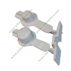 Touche clavier 481251318172 pour lave linge