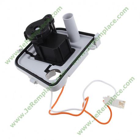pompe de condenseur 13w 481070109852 pour sèche-linge
