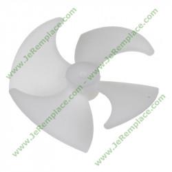 Hélice de ventilateur 481951548057 pour réfrigérateur