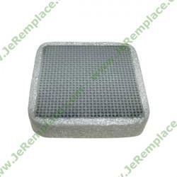 DA0200060B Filtre charbon SGRS21DC pour réfrigérateur samsung
