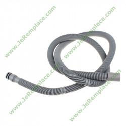 Tuyau de vidange 482000022012 pour lave vaisselle Whirlpool