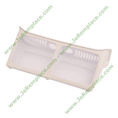 Filtre à peluches M2 482000023267 pour sèche linge Whirlpool