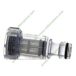 raccord rapide 3/4 transparent 310000405 pour nettoyeur haute pression