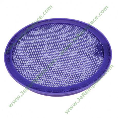 Préfiltre 91977802 pour aspirateur Dyson
