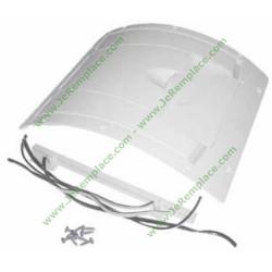 Porte de portillon de tambour 57X2204 pour sèche linge