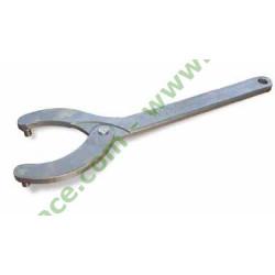 Clé démontage palier 8992980018469 pour Lave-linge ARTHUR MARTIN ELECTROLUX