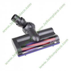 Turbo brosse d'aspiration 96698101 pour aspirateur Dyson dc62