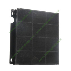 Filtre charbon 481248048145 type modèle 15 pour hotte