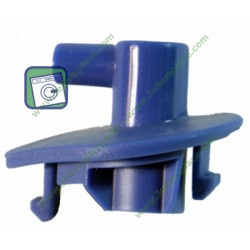 Raccord bleu plastique sur valve cafetière senséo philips 422224736640
