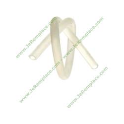 Tube silicone D4 L270mm 5332178100 pour expresso delonghi