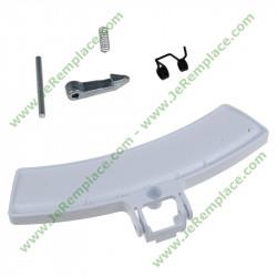 4055237731 kit poignée de porte pour sèche linge Electrolux