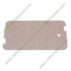 482000019344 Plaque de protection en mica pour micro ondes