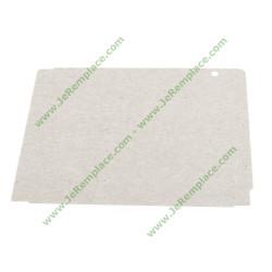 3052W1M007A plaque de protection en mica pour micro-ondes
